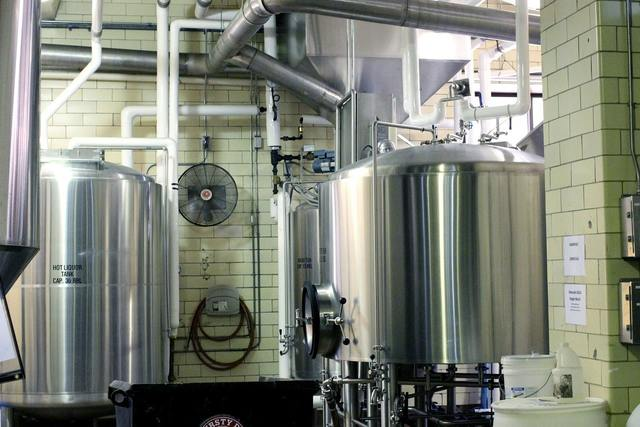 Brewery Sanitary Process Control Equipment Sales