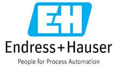 Endress + Hauser Installation Sales Service